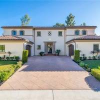 Keenen Wayans home in Los Angeles, CA