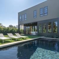 Jen Atkin home in Los Angeles, CA
