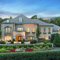 Demarco Murray home in Franklin, TN