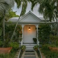 Dale Earnhardt Jr. home in Key West, FL