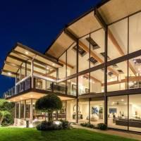 Antonio Pierce home in Palos Verdes Estates, CA