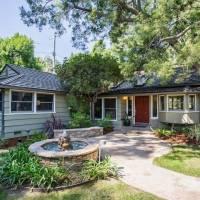 Rachel Harris home in Los Angeles, CA