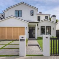 Krysten Ritter home in Los Angeles, CA