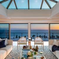 Judd Apatow home in Santa Monica, CA
