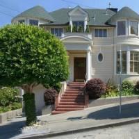 Mrs. Doubtfire House home in San Francisco, CA