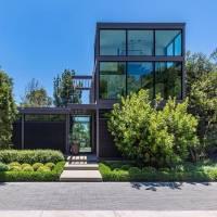 Will Arnett home in Beverly Hills, CA