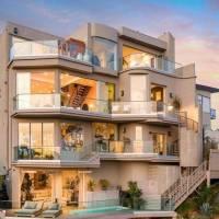 Nicole Scherzinger home in West Hollywood, CA