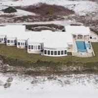 Jerry Jones home in Santa Rosa Beach, FL