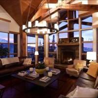 Barry Sonnenfeld home in Telluride, CO