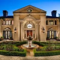 Lynsi Snyder home in Bradbury, CA