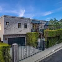 Jason Oppenheim home in Los Angeles, CA