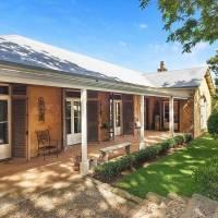 Olivia Newton-John home in Dalwood, NSW