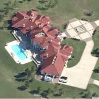 Trisha Yearwood home in Claremore, OK