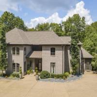 Jake Owen home in Kingston Springs, TN