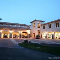 Bill Goldberg home in Bonsall, CA