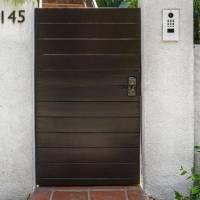 Reid Scott home in Los Angeles, CA