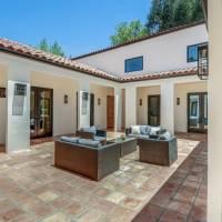 Shane Dawson home in Calabasas, CA