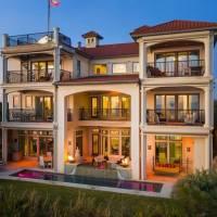 Mike Huckabee home in Santa Rosa Beach, FL