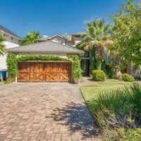 Chuck Woolery home in Horseshoe Bay, TX