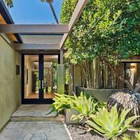 Whitney Cummings home in Los Angeles, CA