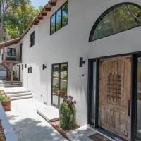 Brennan Elliott home in Los Angeles, CA