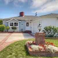 Brian Rowe home in Los Angeles, CA