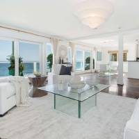 Jeremy Piven home in Malibu, CA