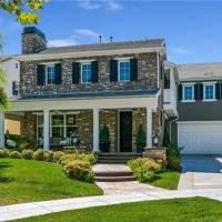 Tamra Judge home in Mission Viejo, CA