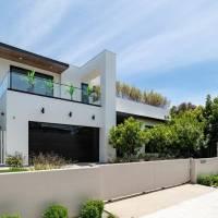 Bradley Beal home in Los Angeles, CA