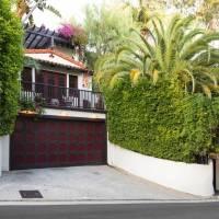 Nick Kroll home in Los Angeles, CA