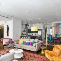 Whoopi Goldberg home in New York, NY