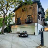 Kevin McKidd home in Los Angeles, CA
