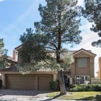 Robin Leach home in Las Vegas, NV