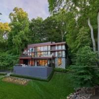 Max Scherzer home in McLean, VA