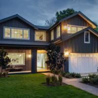 Javier Hernandez home in Los Angeles, CA