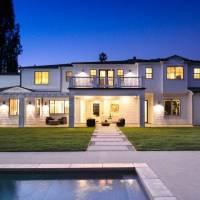 Slash  home in Los Angeles, CA