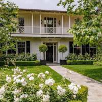 Tracy Tutor home in Los Angeles, CA