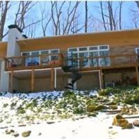 Jeffery Dahmer home in Akron, OH