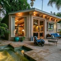 Steven Yeun home in Pasadena, CA