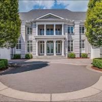 Blake Shelton home in Brentwood, TN