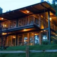 Gerard Butler home in Malibu, CA