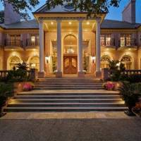 T.D. Jakes home in Dallas, TX