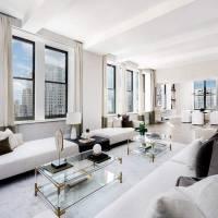 Jeff Bezos home in New York, NY