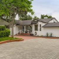 Leona Lewis home in Glendale, CA
