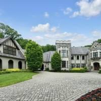 Teresa Giudice home in Montville, NJ