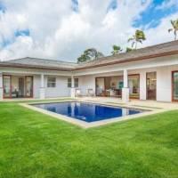 Marcus Mariota home in Kailua, HI