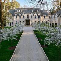 Vince Carter home in Atlanta, GA