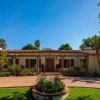 Ben Shapiro home in Los Angeles, CA