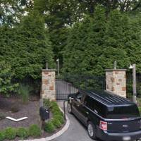 Ben Roethlisberger home in Gibsonia, PA