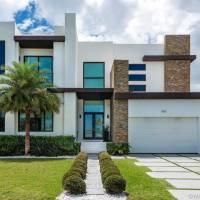 Pedro Martinez home in North Miami, FL